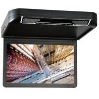13.3 inch LCD HD Roof mount Flip down DVD/HDMI/USB/SD